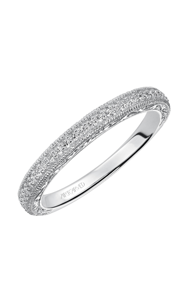 Artcarved ANABELLE Wedding Band 31-V433W-L product image