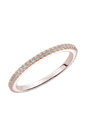 Artcarved PRISCILLA Wedding Band 31-V449R-L product image