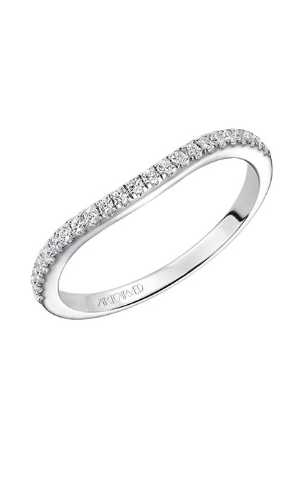 Artcarved LENA Ladies Wedding Band 31-V550W-L product image