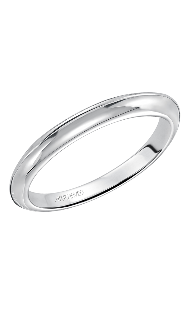 Artcarved CASHE Wedding Band 31-V154W-L product image