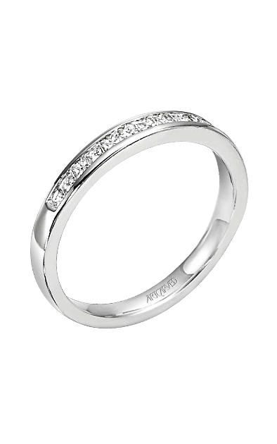 Artcarved ELENA Ladies Wedding Band 31-V185W-L product image