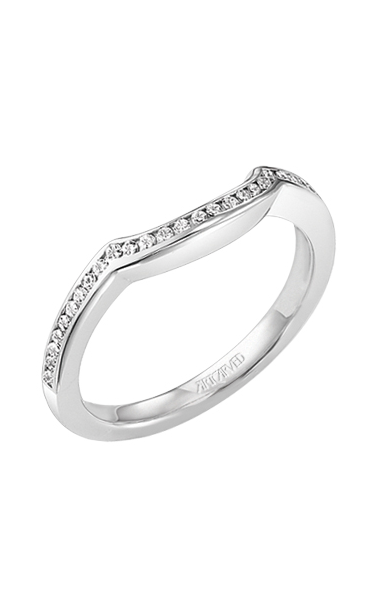 Artcarved KAYLA Ladies Wedding Band 31-V216W-L product image