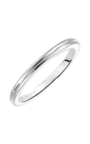 Artcarved LINDSEY Ladies Wedding Band 31-V407W-L product image