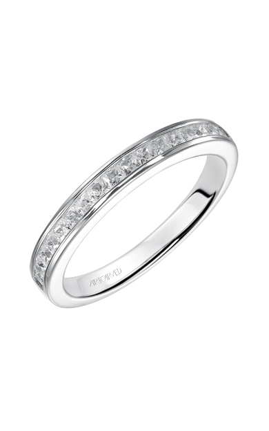 Artcarved GERALDINE Ladies Wedding Band 31-V412W-L product image