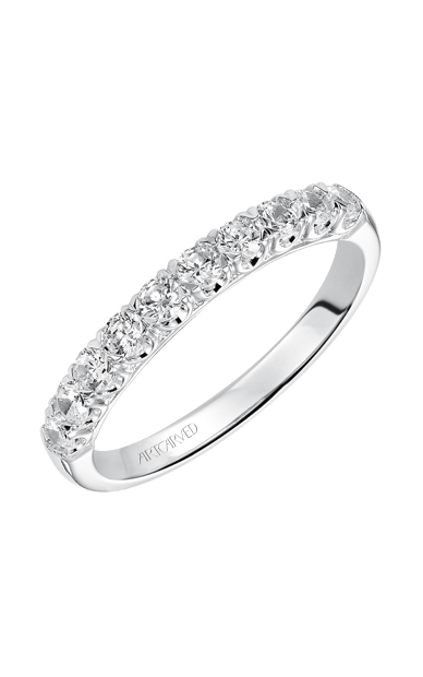 Artcarved GABBY Ladies Wedding Band 31-V441W-L product image