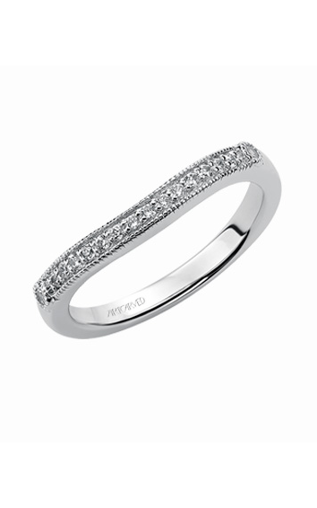 Artcarved MAXINE Wedding Band 31-V354W-L product image