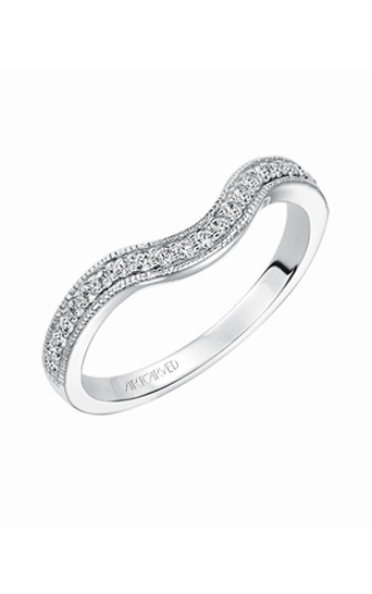 Artcarved DANIELLA Wedding Band 31-V365W-L product image