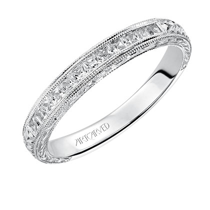 Artcarved Wedding Band 31-V510W-L product image