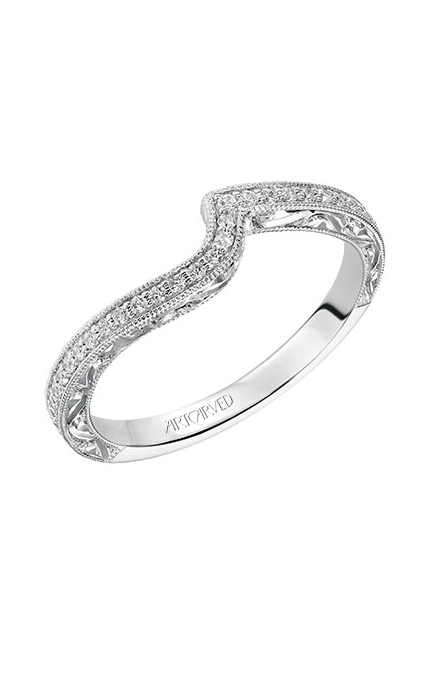Artcarved RIMA Wedding Band 31-V515ERW-L product image