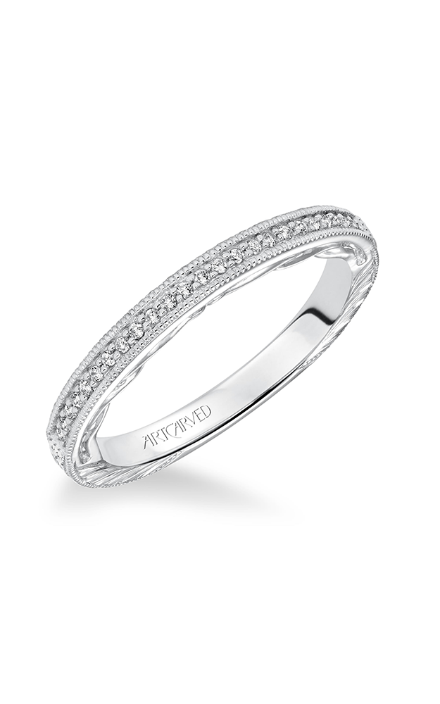 Artcarved LAVINIA Wedding Band 31-V624W-L product image