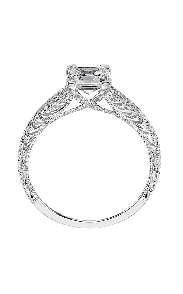 Artcarved ALANI Engagement Ring 31-V510ECW-E product image