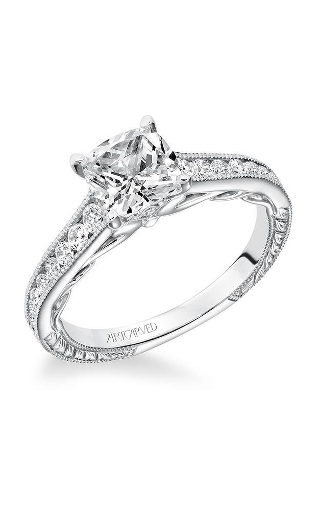 Artcarved TILDA Engagement Ring 31-V622FUW-E product image