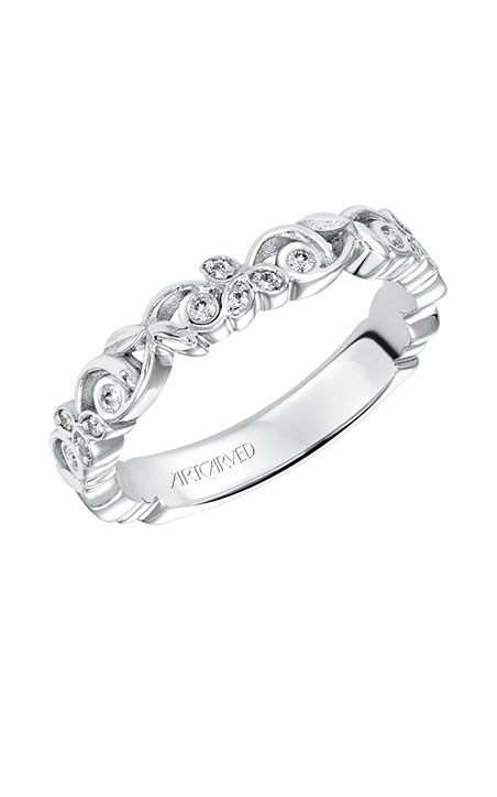 Artcarved FIONA Wedding Band 33-V3021R-L product image