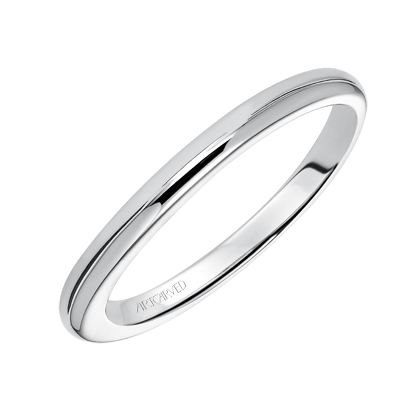 Artcarved Wedding Band 31-V383ERW-L product image