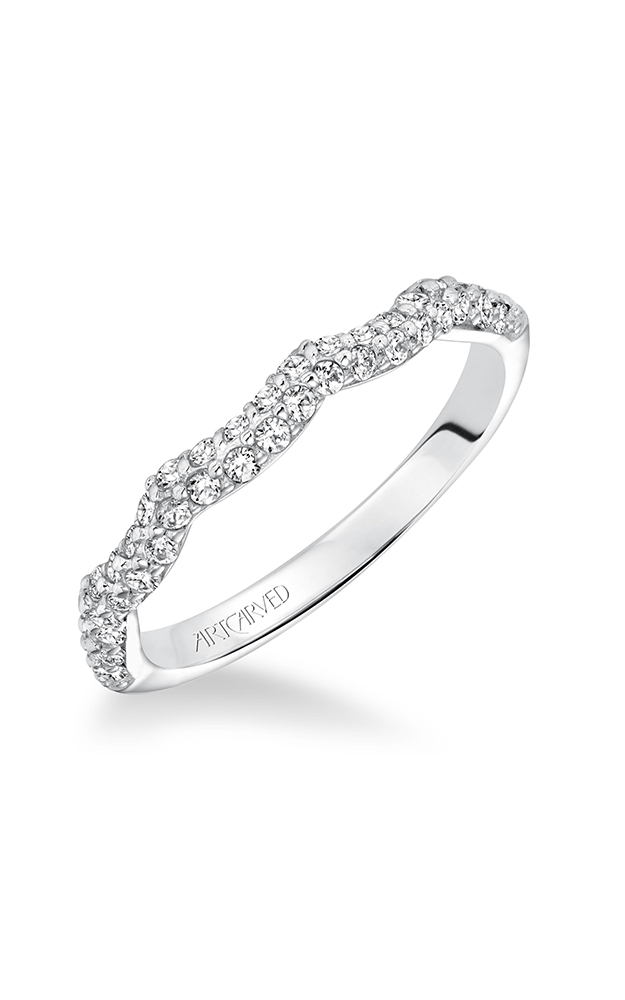 Artcarved MACKENZIE Wedding Band 31-V595W-L product image