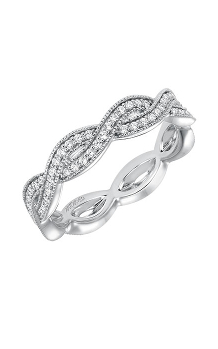 Artcarved ETERNITY ANNIVERSARY BAND 33-V12C4W65-L product image