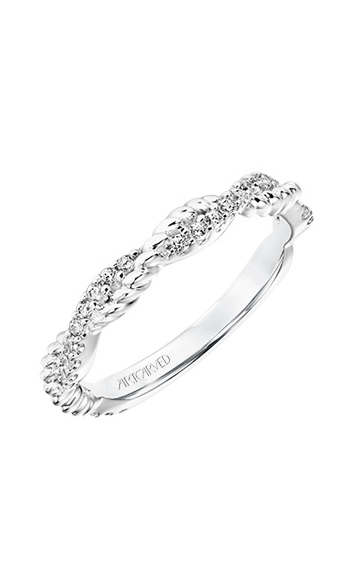 Artcarved  Ashby Ladies Wedding Band  31-V700W-L product image