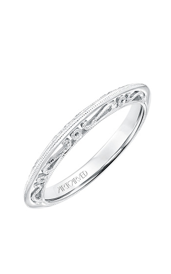Artcarved  Audriana Ladies Wedding Band  31-V725W-L product image