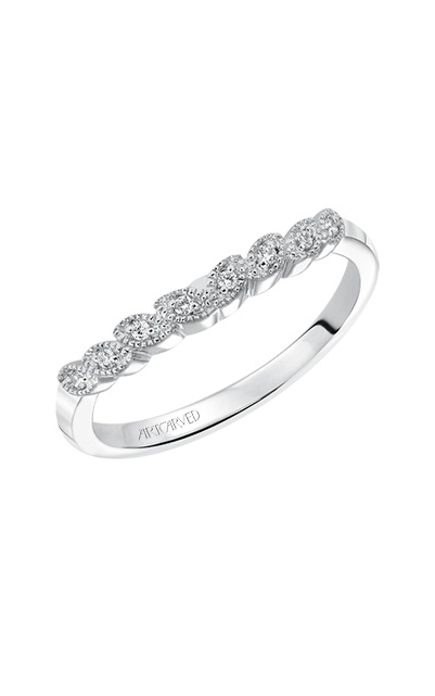 Artcarved  Adeline Ladies Wedding Band  31-V309R-L product image