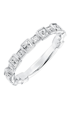 Artcarved Women's Vintage Wedding Band 33-V9151W-L product image