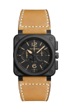 Bell and Ross BR 03-92 BR03-92 Heritage