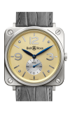 Bell and Ross BR S MECANIQUE BR S White Gold