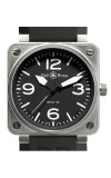 Bell and Ross BR 01-92 BR01-92 Steel