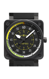 Bell and Ross BR 01 Flight Instruments BR 01 Airspeed