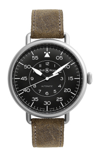 Bell and Ross WW1 WW1-92 Military