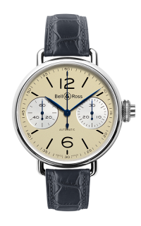 Bell and Ross WW1 Chronograph Monopoussoir WW1 Heritage