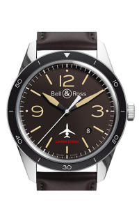 Bell and Ross Automatic BR 123 Falcon