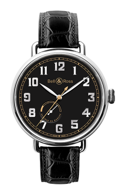Bell and Ross Vintage Watch WW1-92 Heritage
