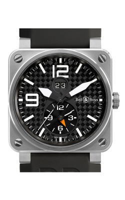 Bell and Ross BR 03-51 GMT BR03-51