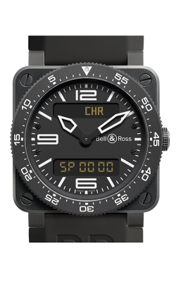 Bell and Ross BR 03-92