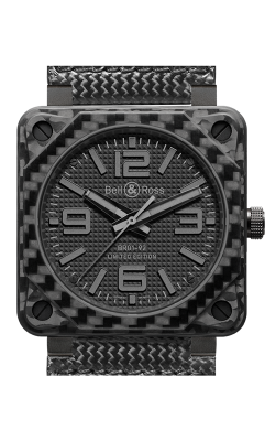 Bell and Ross BR 01-92 BR01-92 Phantom