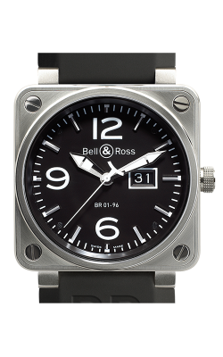 Bell and Ross BR 01-94 Grande Date