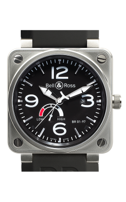 Bell and Ross BR 01-97 Reserve de Marche
