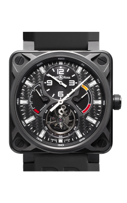 Bell and Ross Aviation BR 01 46 MM Watch BR01 Tourbillon