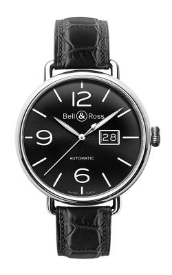 Bell and Ross WW1 WW1-96 Grande Date