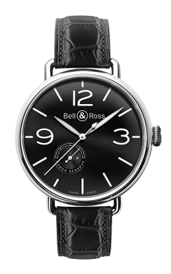 Bell and Ross Vintage WW1 Watch WW1-97 Reserve De Marche