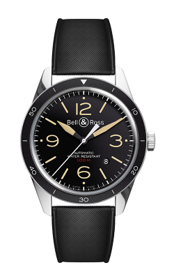 Bell And Ross Automatic BR123 Heritage Ceramic product image