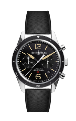 Bell And Ross Chronograph BR 126 Sport Heritage product image