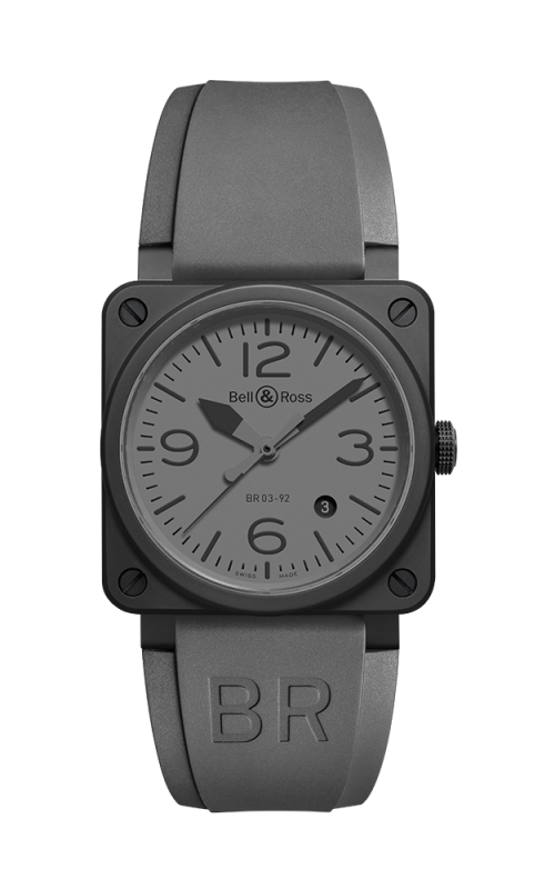 Bell and Ross BR 03-92 BR03-92 Commando product image