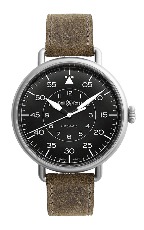 Bell and Ross WW1 Watch WW1-92 Military product image