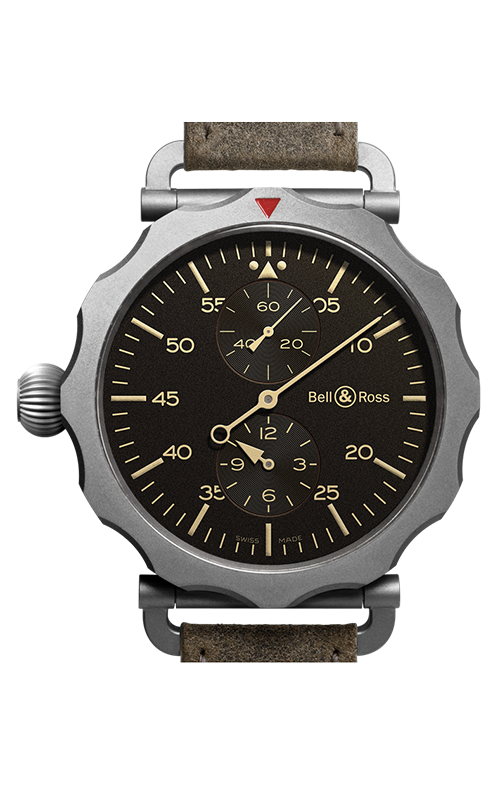 Bell and Ross WW2 Watch WW2 product image