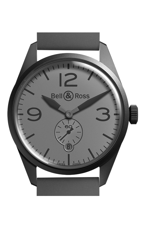 Bell and Ross Automatic Watch BR123 Commando product image