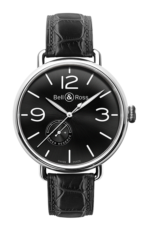 Bell and Ross WW1 Watch WW1-97 Reserve De Marche product image