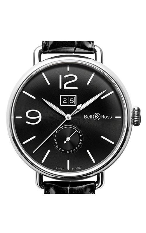 Bell and Ross WW1 Watch Grande Date Reserve De Marche product image