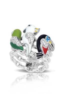 Belle Etoile Aviary Fashion ring 01021211101 product image