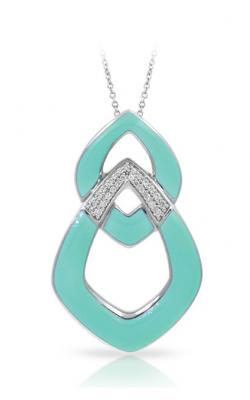 Belle Etoile Amazon Necklace 02021410402 product image